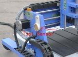 Mini CNC Router para Engraving y Cutting Acrylic, Metal, Stone, Wood etc.
