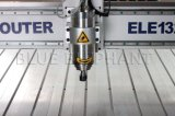 Los mejores muebles 1325 del ranurador del CNC del precio que tallan precio de la máquina en la India