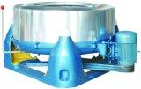 遠心紡績工機械衣服の抽出器(SS75)