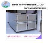 Corpo mortuária frigoríficos na morgue (4)