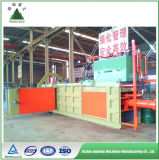 Machine de emballage complètement automatique pour l'usine de réutilisation