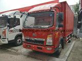 [هووو] 6 عجلة صندوق شاحنة شاحنة من النوع الخفيف