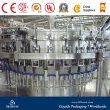 Gaseosas Buena Calidad automática de bebidas Máquina de llenado / Maquinaria