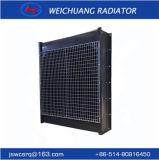 Ktaa19-G7: Cummins 500kw generador del radiador el radiador Radiador de núcleo de cobre
