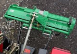 Heavy Duty lanza giratorio (MZ-105)