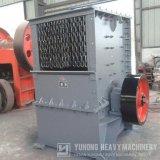 Yuhong Kompaktbauweise-niedriger Verbrauchs-kastenähnliche Zerkleinerungsmaschine
