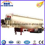 3 бак моста Полуприцепе для перевозки цемента для массовых грузов