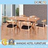 Tavolino da salotto moderno della lacca della decorazione di legno solido