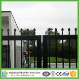 Загородка сваренной сетки/загородка панели/загородка сада