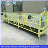 Использовано для платформы Qingdao стеклянной чистки ой портом