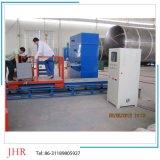 O Mandrel morre para os tanques de pressão da fibra de vidro de GRP
