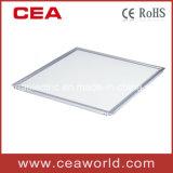 Grand Carré lumière LED pour panneau 36W 600*600mm carrés Batchroom la lumière de la cuisine de lumière au plafond