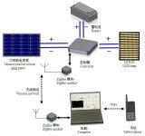5kw draagbaar van-netZonnestelsel voor de Oplossing van de Macht van het Huis
