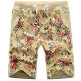 Los hombres Casual populares pantalones de algodón (CF034)