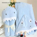 Band를 가진 귀여운 Design Baby Hooded Bath Towel
