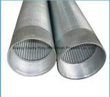 Tubo Drilling buono dello schermo dell'acciaio inossidabile