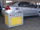 Compresor para 3nm3/Hr, tipo al aire libre 250bar 3000psi de CNG