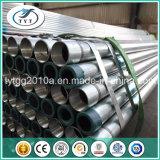 Tubo d'acciaio galvanizzato tuffato caldo di Tyt per l'esportazione