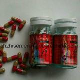 Capsule avancée de régime maximum normale rouge
