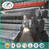 Tubo de acero cuadrado común de la fábrica de Tian Ying Tai