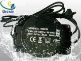 Неверная установка 220 В до 380 в водонепроницаемый освещения трансформатора для плавания
