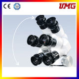Inclinable микроскоп для зубоврачебной хирургии с Inclinable поставками пробок