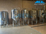 Steel di acciaio inossidabile Beer Beer Equipment per Fermentation (ACE-FJG-DJ)