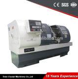 Горизонтальный станок с ЧПУ для тяжелого режима работы машины цена Ck6150