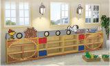 Шкаф миниой мебели деревянный (TY-13206)