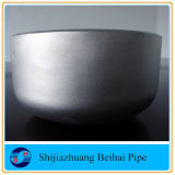 A403 Wp304L en acier inoxydable Sch40 Bw Cap Smls B16.9