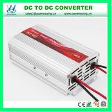 600 Вт, 12 В постоянного тока на 24 В постоянного тока трансформатора (QW-DC600W1224)
