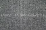 Tela del tinte del hilado T / R, 59% Polyester 23% Rayon 18wool, 283GSM