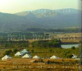 [إك] [بغدا] سقف سفريّ خيمة [غلمبينغ] خيمة لأنّ عمليّة بيع