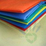 Водоустойчивая ткань PP Spundbonde красная Non-Woven для мешков