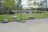 10FT (3M) Outdoor Garden Patio Parasol Parasol en acier