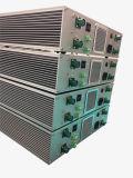 SA4500 4X500W 다중채널 산업 급료 40kHz-100kHz 수중 청각적인 증폭기