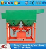 최고 가격 티타늄 광석 가공을%s 고속 지그 기계