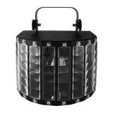 Refrigeração a ar de 13 W 9 Cores de efeito de palco LED luzes de discoteca