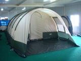 ISO9001の屋外のFamily Tent