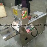 De automatische MiniSnijmachine van het Vlees/de HandSnijder van het Broodje van /Mutton van de Snijmachine van het Vlees