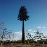 Camouflé GSM Pine Tree fronde Monopole Tower