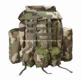 (1337) Militar Mochila / Bolsa de camping