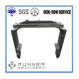 Части заварки CNC изготовления структурно металла ODM OEM подвергая механической обработке