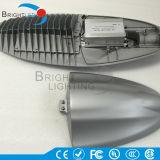 Lámpara de calle impermeable del poder más elevado 60W LED de Brightled Bridgelux
