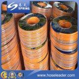 Tuyau de pulvérisation en PVC pour une livraison chimique de qualité supérieure