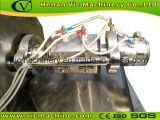 De olie die van het lage prijsroestvrij staal machine voor huisgebruik maken