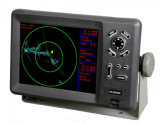 Qualität von GPS/AIS für Marinelieferung