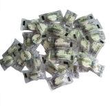 Tecidos impressos Yt-729 da moeda do bloco dos doces