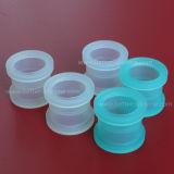 RubberRing van het Silicone van het elastomeer de Plastic