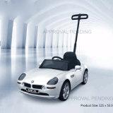 Licence de 2291158 pousser voiture jouet bébé sur la voiture jouet ride, voiture électrique sur la voiture